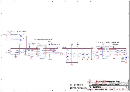 ccg子板电路图(5)   cy4541