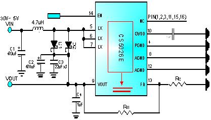 lcd37k72功放电路图