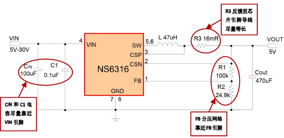sop-8 封装    输出电流:3a 应用范围  车载充电器