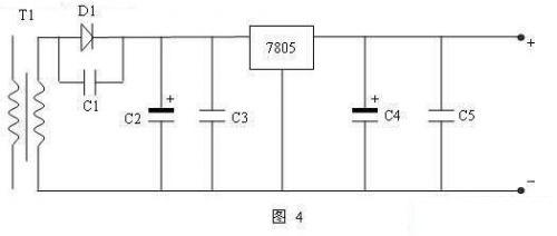 开关电源的基本组成及工作原理