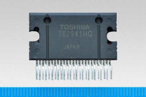 tb2941hq 4通道功率放大器集成电路