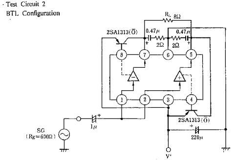 0v(1节电池)驱动耳机音频器