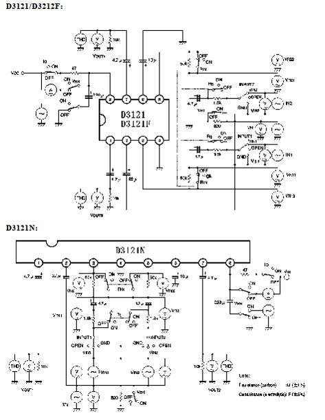 地隔离放大器电路ic性能特点及应用
