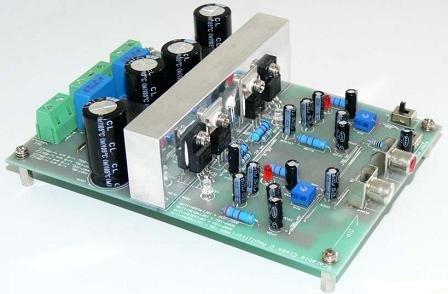 irs2092音频驱动器ic制作d类功放电路时注意事项
